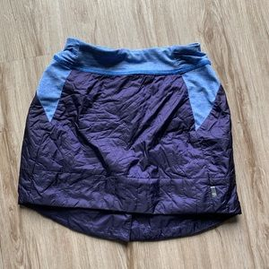 Mountain Hardware Thermal skirt